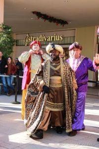 Los Reyes Magos también llegan a Orihuela Costa 170