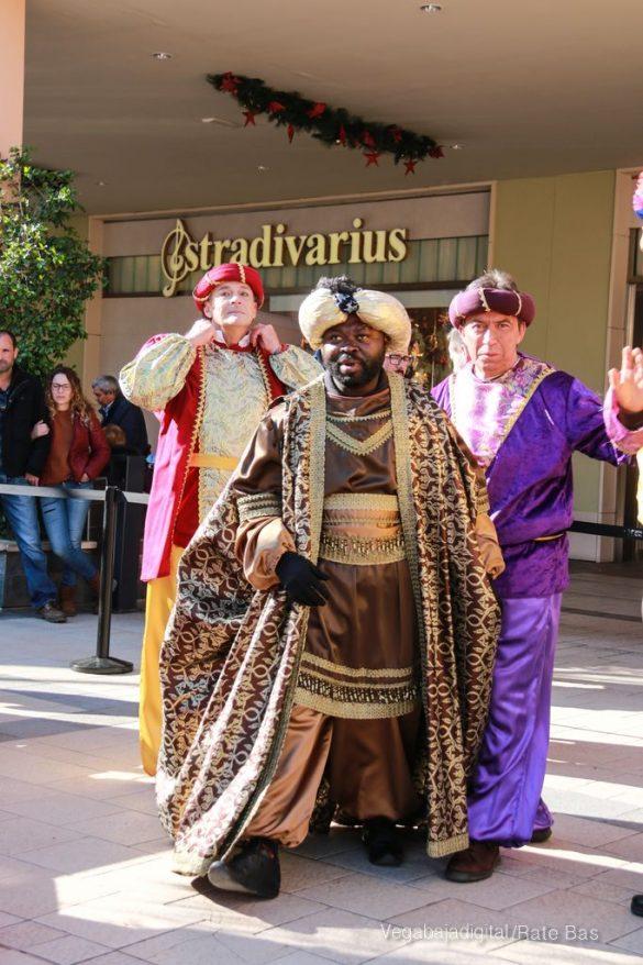 Los Reyes Magos también llegan a Orihuela Costa 22
