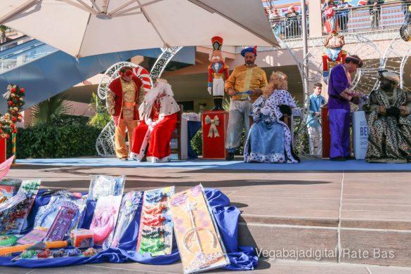 Los Reyes Magos también llegan a Orihuela Costa 21