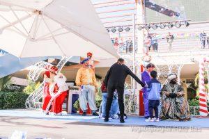 Los Reyes Magos también llegan a Orihuela Costa 174