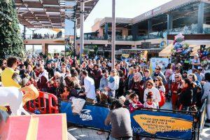 Los Reyes Magos también llegan a Orihuela Costa 181