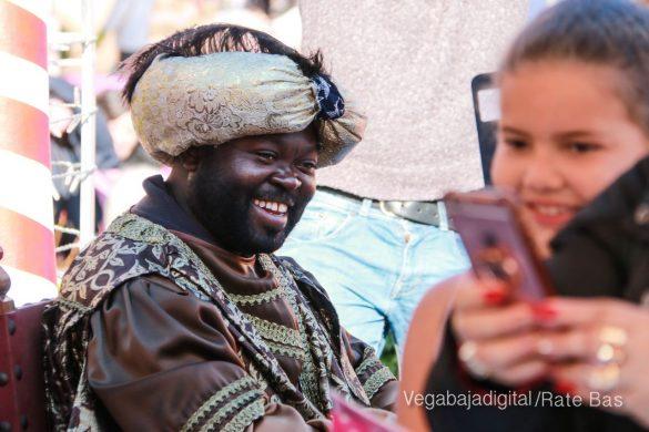 Los Reyes Magos también llegan a Orihuela Costa 8