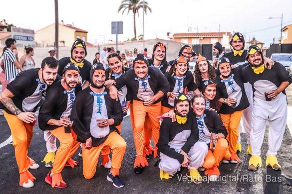 Desfile multicolor de Benferri 32