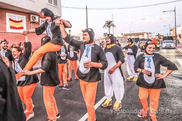 Desfile multicolor de Benferri 31