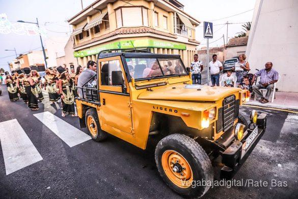 Desfile multicolor de Benferri 30