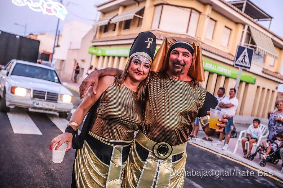 Desfile multicolor de Benferri 6