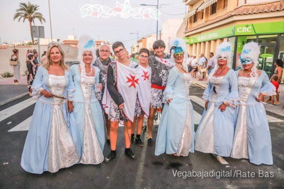 Desfile multicolor de Benferri 28