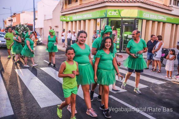 Desfile multicolor de Benferri 27