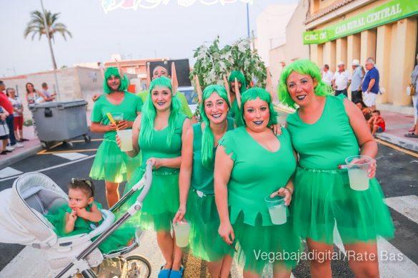Desfile multicolor de Benferri 26