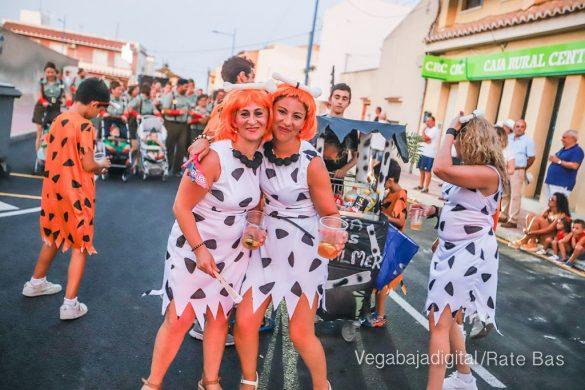 Desfile multicolor de Benferri 25