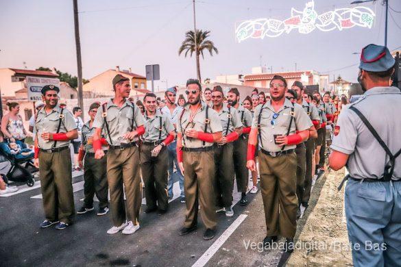 Desfile multicolor de Benferri 23