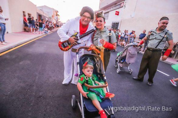 Desfile multicolor de Benferri 22