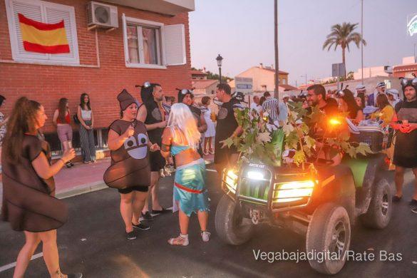 Desfile multicolor de Benferri 19
