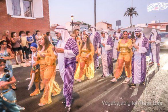 Desfile multicolor de Benferri 18