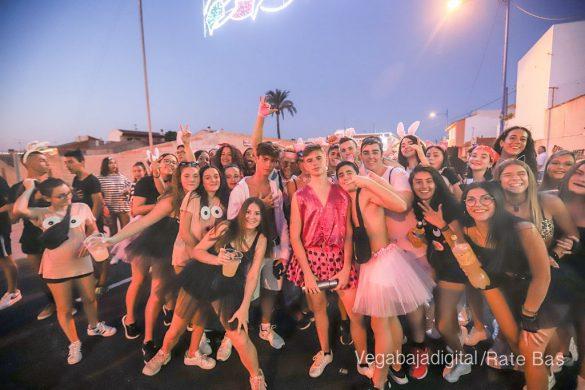 Desfile multicolor de Benferri 15