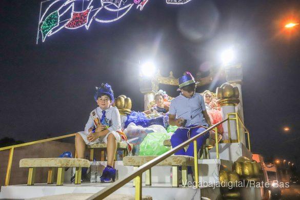 Desfile multicolor de Benferri 11
