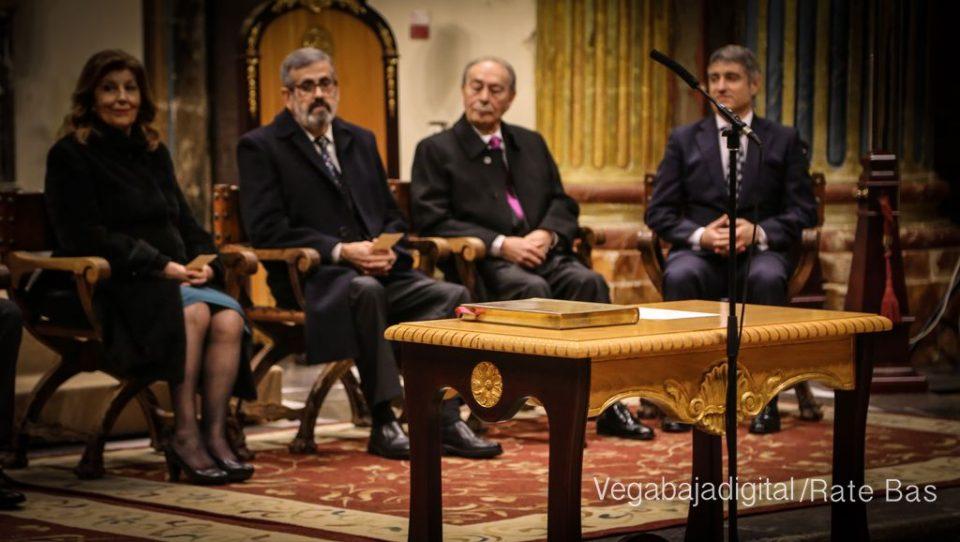 Investidura cargos de la Real Orden de San Antón 6
