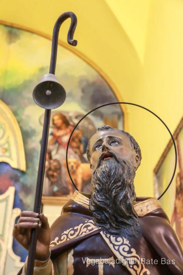 La mejores imágenes de las fiestas de San Antón en Orihuela 7
