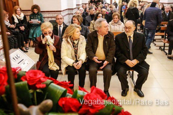 La mejores imágenes de las fiestas de San Antón en Orihuela 11