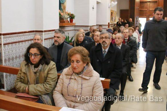 La mejores imágenes de las fiestas de San Antón en Orihuela 13