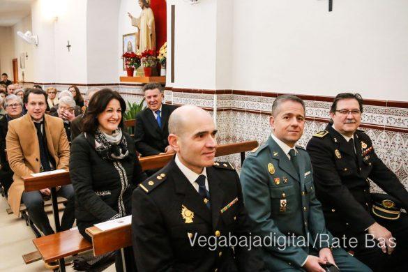 La mejores imágenes de las fiestas de San Antón en Orihuela 14