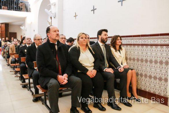 La mejores imágenes de las fiestas de San Antón en Orihuela 15