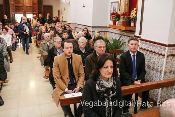 La mejores imágenes de las fiestas de San Antón en Orihuela 16