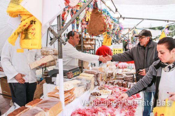 La mejores imágenes de las fiestas de San Antón en Orihuela 22