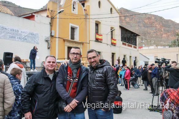La mejores imágenes de las fiestas de San Antón en Orihuela 48