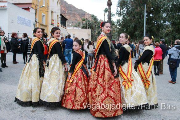 La mejores imágenes de las fiestas de San Antón en Orihuela 50