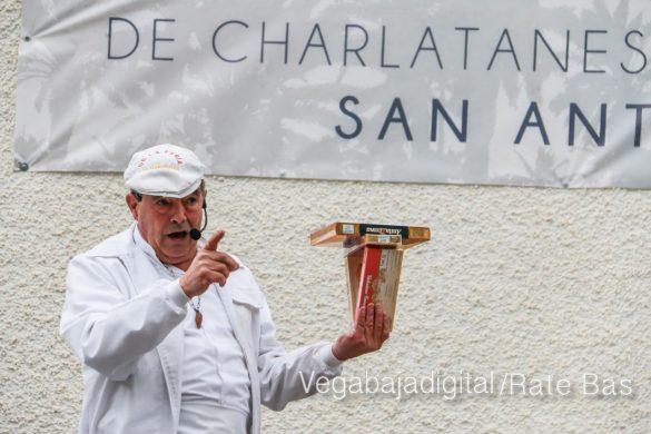 La mejores imágenes de las fiestas de San Antón en Orihuela 52