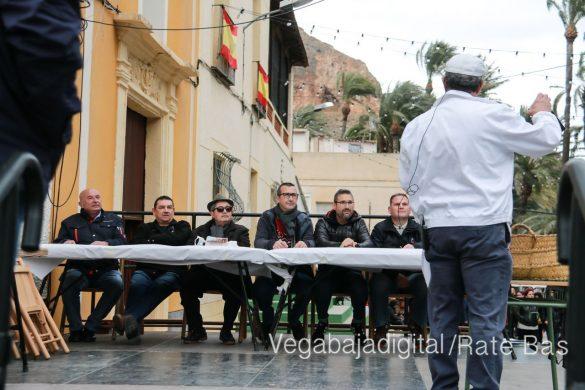 La mejores imágenes de las fiestas de San Antón en Orihuela 53
