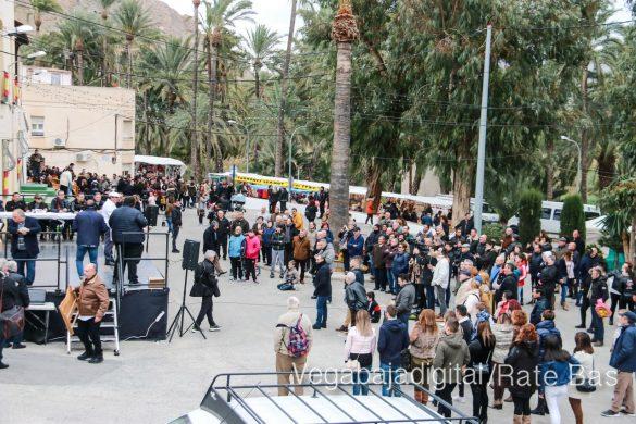 La mejores imágenes de las fiestas de San Antón en Orihuela 55