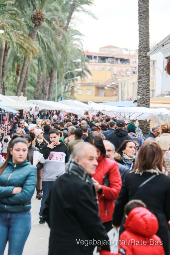 La mejores imágenes de las fiestas de San Antón en Orihuela 57