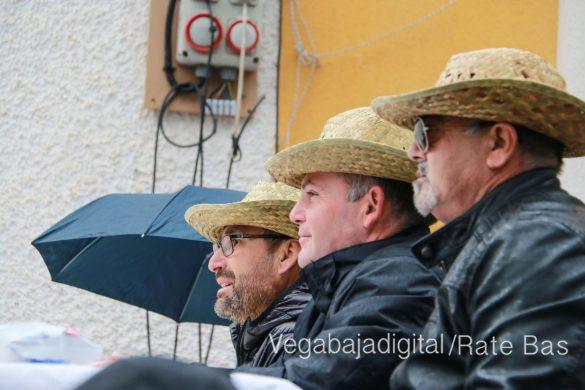 La mejores imágenes de las fiestas de San Antón en Orihuela 64