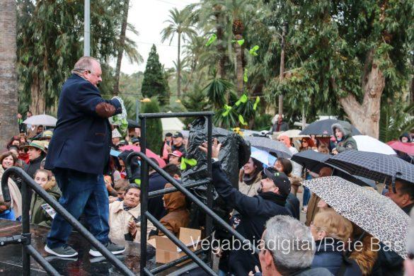 La mejores imágenes de las fiestas de San Antón en Orihuela 66