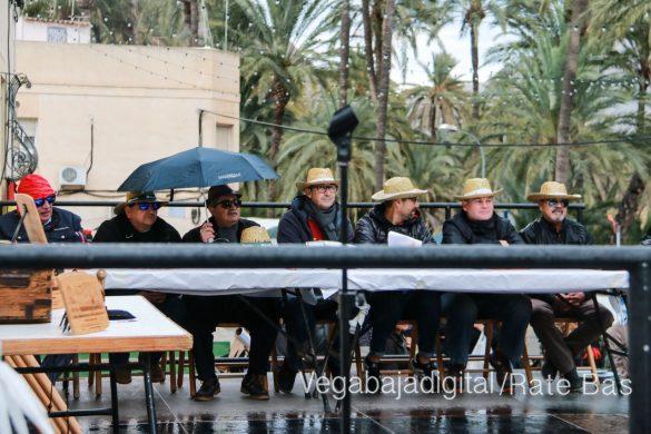 La mejores imágenes de las fiestas de San Antón en Orihuela 67