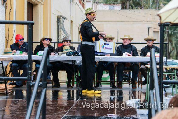 La mejores imágenes de las fiestas de San Antón en Orihuela 71