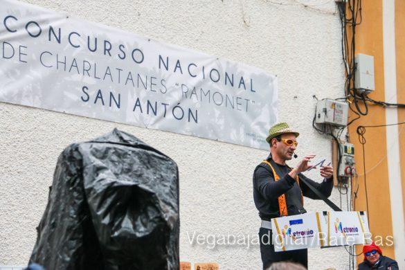 La mejores imágenes de las fiestas de San Antón en Orihuela 72