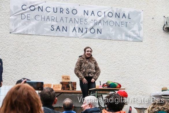 La mejores imágenes de las fiestas de San Antón en Orihuela 74
