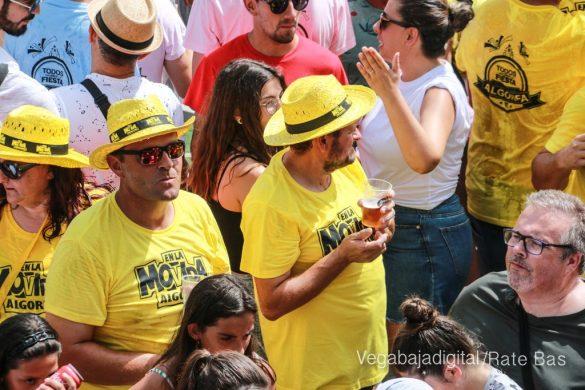Chupinazo de Algorfa 2019 30