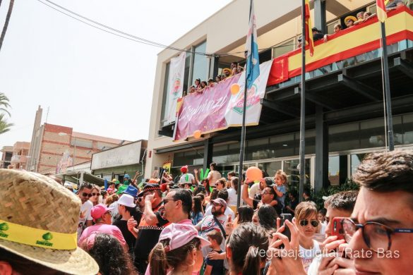 Chupinazo de Algorfa 2019 54