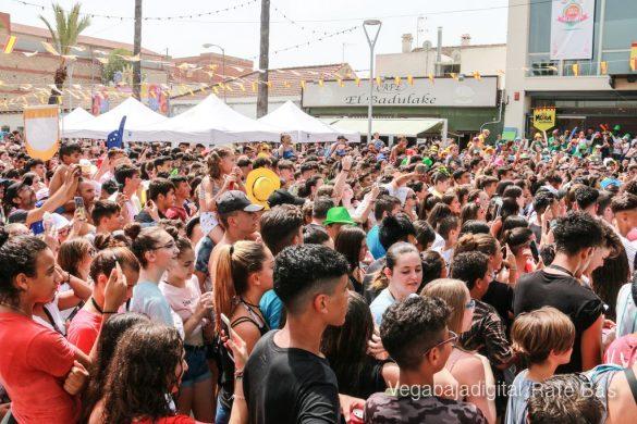 Chupinazo de Algorfa 2019 60
