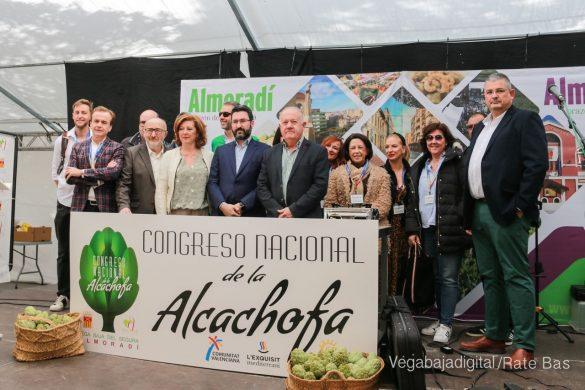 Almoradí homenajea a la joya de la Vega Baja 7