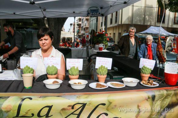 Almoradí homenajea a la joya de la Vega Baja 10