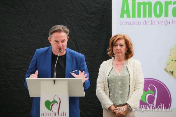 Almoradí homenajea a la joya de la Vega Baja 15
