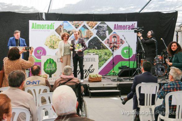 Almoradí homenajea a la joya de la Vega Baja 17