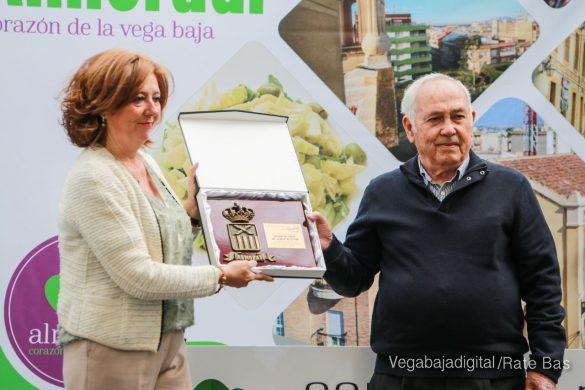Almoradí homenajea a la joya de la Vega Baja 18