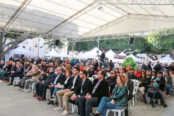 Almoradí homenajea a la joya de la Vega Baja 20
