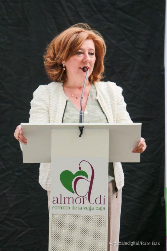 Almoradí homenajea a la joya de la Vega Baja 21